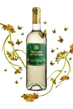 Marqués de Cáceres White Wine