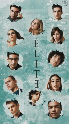 Elite temporada 3 - Netflix Movies - Best Movies on Netflix - New Movies on Netflix Netflix Movies, New Movies, Good Movies, Foreign Movies, Elite 3, Elite Squad, Series Movies, Movies And Tv Shows, Tv Series