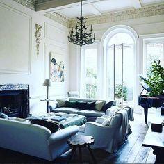 Monday goals #roseuniacke #theworldofinteriors #interiordesign #london #design #luxury