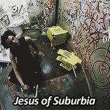 Jesus of Suburbia GIF