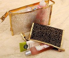 Luxury Women's Makeup Case Toiletry Bathing Pouch Bag Waterproof Famous Lady Travel Cosmetic Bag For Girl(China (Mainland))
