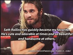 Seth -- Lol yes, but he always was just saying xD