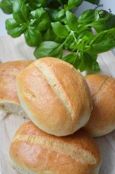 Hot Dog Buns, Hamburger, Food And Drink, Bread, Baking, Brot, Bakken, Burgers, Breads