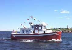 Nordic Tugs said last week it will re-introduce its very first model, the Nordic Tugs 26. The classic 26 made its original debut at the Seattle Boat Show in 1980 and was last built in 1997. &#822…