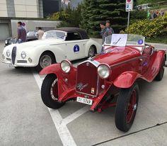 Alfa Romeo                                                       …