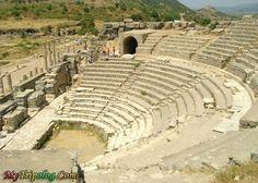Ephesus Odeon Izmır,Turkey,ephesus,efes,odeon,izmir,ancient