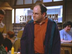 How Seinfeld helped me develop the skill of commanding and not being commanded