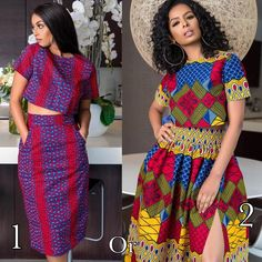 2019 Beautiful and Befitting Ankara Styles Remilekun By Diyanu - African Plus Size Clothing at D'IYANU Trendy Ankara Styles, Ankara Gown Styles, Ankara Dress, African Dresses For Women, African Print Dresses, African Attire, Chitenge Dresses, Chitenge Outfits, African Fashion Ankara