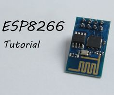 Hi.I am Matej and in this instructable I'm going to show you how to use the ESP8266 Wi-fi module. I know that there is a lot of videos and forums ...
