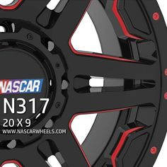 www.nascarwheels.com Made in the USA. Go to our website to see all of our different wheels. #nascarwheels #madeinamerica #truckwheels