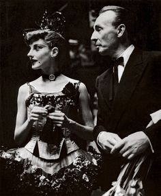 Tanaquil Le Clercq with her husband, choreographer George Balanchine Vintage Dance, Vintage Ballet, Dance Dreams, Dance Legend, George Balanchine, City Ballet, T Magazine, Dance Art, Dance Photography