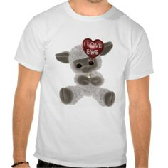 >>>Cheap Price Guarantee          	I Love Ewe Tee Shirt           	I Love Ewe Tee Shirt We have the best promotion for you and if you are interested in the related item or need more information reviews from the x customer who are own of them before please follow the link to see fully reviewsDisc...Cleck Hot Deals >>> http://www.zazzle.com/i_love_ewe_tee_shirt-235442613014442540?rf=238627982471231924&zbar=1&tc=terrest