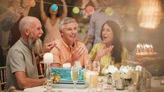 60-årsfest Att fira 60 är en milstolpe som såklart ska uppmärksammas med fest och gamman! En gemytlig festmiddag med de allra närmaste, eller öppet hus för alla som vill – vilket väljer du?Fira 60-årskalas med finmiddag