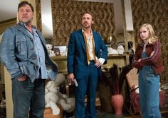"Review: The Nice Guys – ""Satisfyingly old school"""