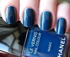 Chanel FNO 2013 Magic COSMIC This was supposed to be released in the U.S. on FNO 2013, but Fashion Night Out was cancelled, so now it will be released at Macy's exclusively on Friday November 29th. $30.00