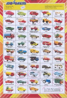 Antique Toys, Vintage Toys, Toys R Us Kids, Toy Catalogs, Corgi Toys, Matchbox Cars, Remote Control Cars, Metal Toys, Hot Wheels Cars