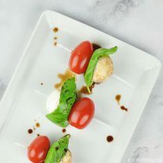 Mini Caprese Salad B