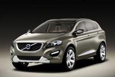 Volvo XC60,um dia você será meu!