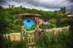 Hobbithuis