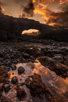 2b25ac13 Rincones de Tenerife Costa Norte, Tenerife, Wild Nature, Canary Islands,  Beautiful Sunset