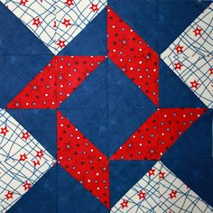 Just Let Me Quilt: RWB Blog Hopping and Giveaway!