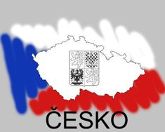 Symboly současné České republiky «Vlast.cz Czech Republic, Homeschooling, Playing Cards, Let It Be, Cities, Historia, Playing Card Games, Bohemia, Game Cards