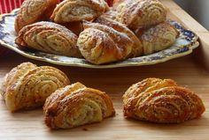 Tarçınlı Çörek (turski keksici s cimetom) | Najbolji Recepti