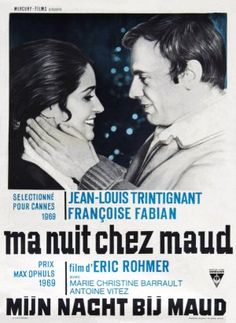 One of Rohmer's best