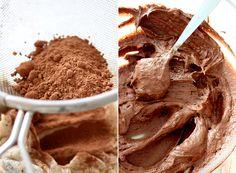 My New Roots: Chocolate Fudge and Self Love
