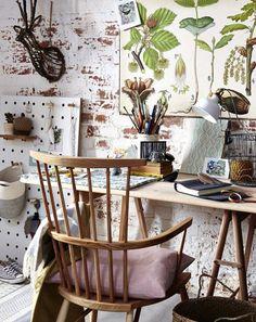 samara work table