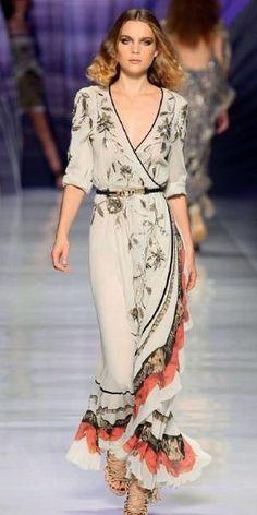Etro dress by Q_KaLia