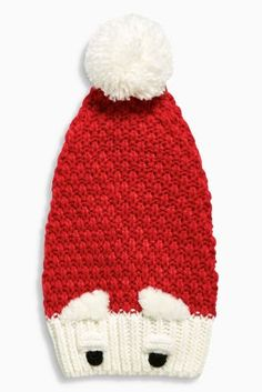 85a6661b95c Buy Red Santa Novelty Hat from the Next UK online shop