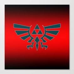 Zelda Triforce - $85
