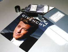 GIVENCHY - GENTLEMEN ONLY - EAU DE TOILETTE FOR MEN