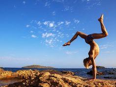 BookYogaRetreat's 5 Best Summer Yoga Destinations I via Yoganynomous