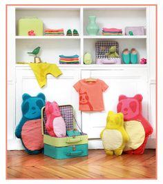 Galerie   MilK - Le magazine de mode enfant