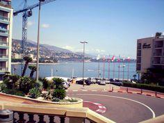 Formula 1 Street,Monaco,Monte Carlo