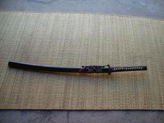 Ronin Katana Dojo Pro Model #7 Japanese Samurai Sword
