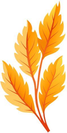 Orange Autumn Leaves PNG Clip Art in category Leaves PNG / Clipart - Transparent PNG pictures and vector rasterized Clip art images. Flower Images, Flower Art, Rose Stencil, Gold Leaf Art, Orange Leaf, Leaf Template, Floral Drawing, Guache, Illustration