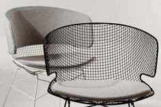 // Smitten with the Arkys Chair by Eumenes, Milano....