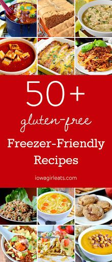 Freezer cooking is a wonderful way to save time and money in the kitchen! Here…