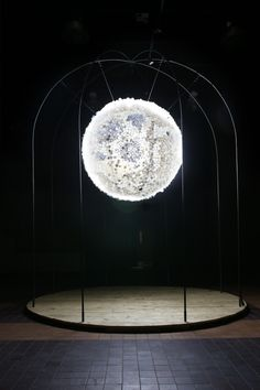 New moon - Caitlin R.C. Brown & Wayne Garrett