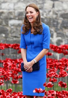 Want to dress up as Kate Middleton this Halloween? You're not alone!