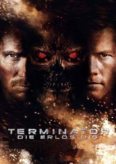 #Terminator - Die Erlösung Amazon Instant Video ~ Christian Bale, http://www.amazon.de/dp/B00H39SLHU/ref=cm_sw_r_pi_dp_T72rub19HMMV1