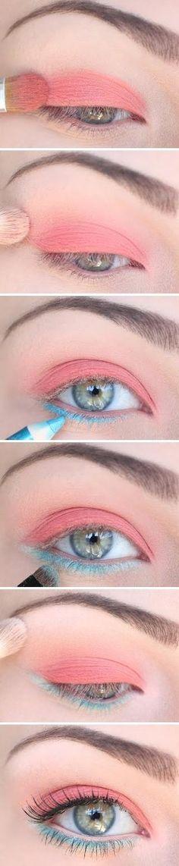 Pastal Eyeshadow
