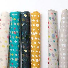 nani iro fabric -photo by handmadecharlotte