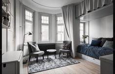 Kronobergsgatan 20 | Lägenheter i Kungsholmen | Blocket Bostad