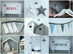 Idées cadeaux déco pour enfants www.macaisseajouets.com