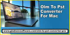 We all in general keep tremendous data in our PCs and email applications and consequently we are constantly required to transfer data from OLM to PST. However the issue is that we don't have tools prepared to deal with bulk data. Be that as it may, presently with Gladwev OLM to PST convertor PRO tool this issue has additionally been tackled as this tool can deal with bulk data and transfer it from OLM to PST at a similar speed.