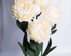 Giant foam anemones large anemones anemones flowers   Etsy Giant Paper Flowers, Large Flowers, Beauty Salon Decor, Anemone Flower, White Wings, Eucalyptus Leaves, Anemones, October Wedding, Photo Props